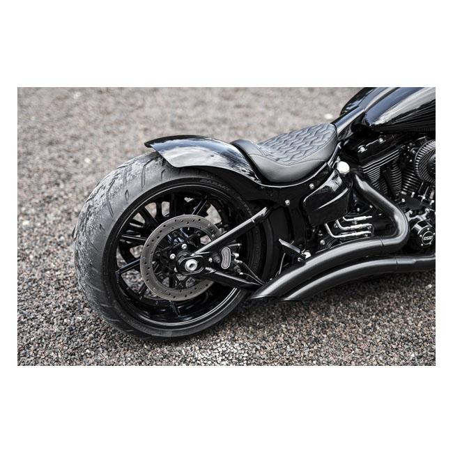 Zadel | Spatborden | Fender | Motor | Blue Bull BV | 0182603593